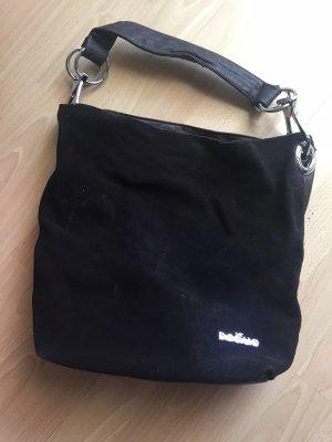 DSGUO Leder Tasche