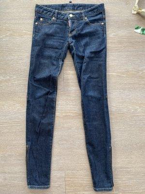 Dsquared 2 Jeans in MarineBlau