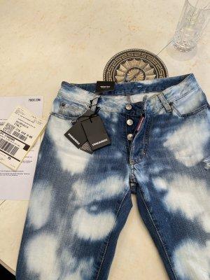 Dsquared 2 Neu Jeans 36/38