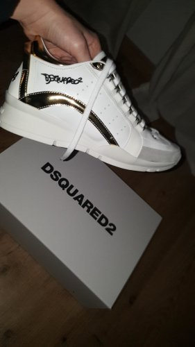 Dsquared 2 Sneaker Modell 551