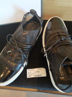 Dsquared2 Sneaker slip-on nero
