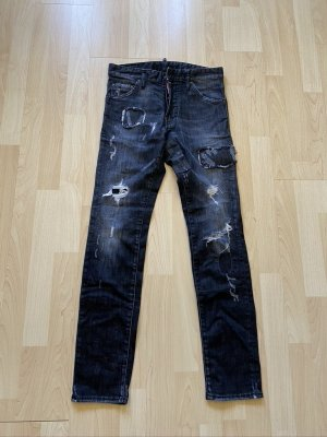 DSQUARED destroyed Jeans Gr. 40 (44)
