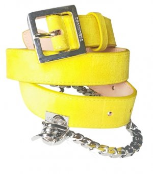 Dsquared2 Ceinture multicolore
