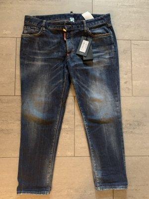 Dsquared Jeans Gr. 38 (IT. 44)