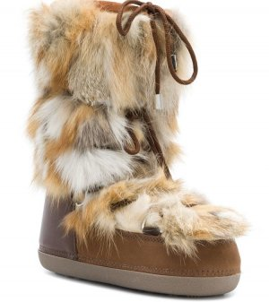 Dsquared2 Botas de nieve multicolor