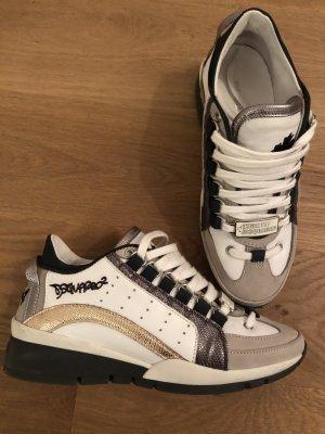 Dsquared Sneaker Grösse 36