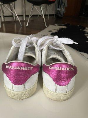 Dsquared Sneakers Grösse 38