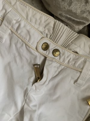 Dsquared white jean pants, size 44 Italian!