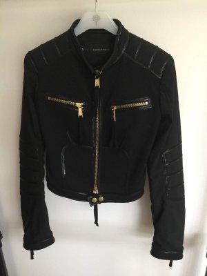 Dsquared2 Biker Jacket black