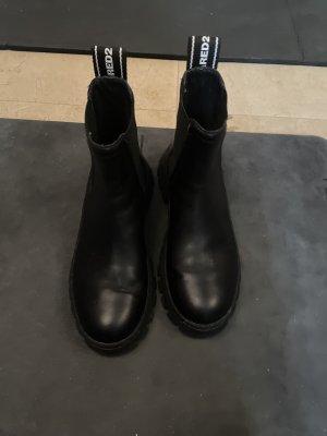 Dsquared2 Chukka boot noir