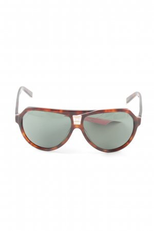Dsquared2 Glasses brown business style
