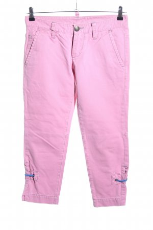 Dsquared2 Caprihose pink Casual-Look