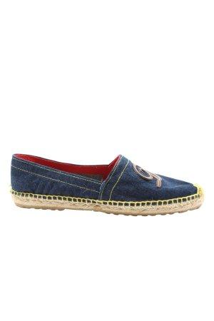 Dsquared2 Espadrille Sandals multicolored casual look