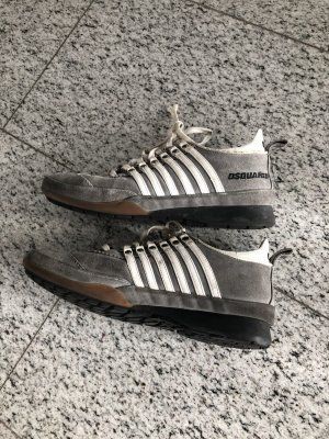 Dsquared2 graue sneaker