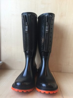 Dsquared2 Wellies black