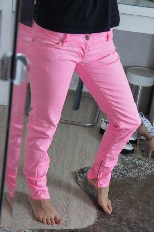 Dsquared2 Hose Jeans W26 34 rosa