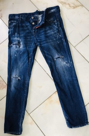 DSQUARED2 Jeans Gr 40 deutsch