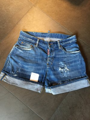 Dsquared2 Jeans Shorts IT40