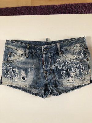 Dsquared2 jeansshort