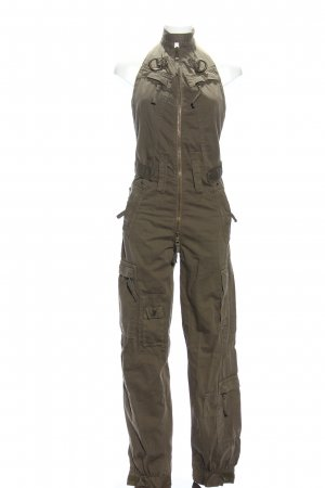 Dsquared2 Jumpsuit khaki Casual-Look