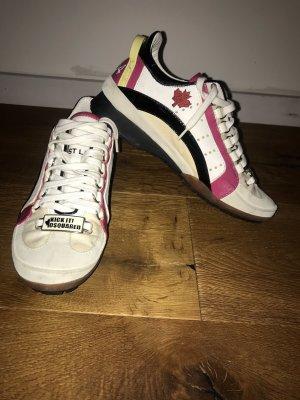 Dsquared2 Kick it Sneaker Gr 37