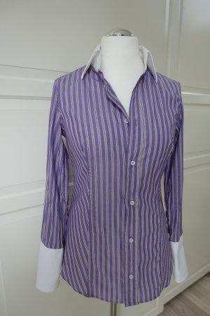 DSQUARED2 klassisches Businesshemd aus Baumwolle, in Gr. ital. 46 oder EUR 40