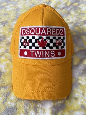 Dsquared2 Baseball Cap multicolored