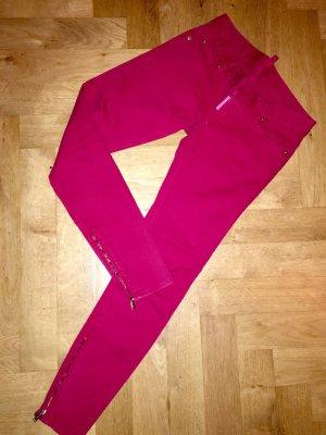 Dsquared2 Pinke Jeans