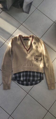 Dsquared2 Pullover aus Wolle