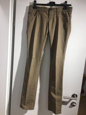 Dsquared2 skinny jeans, hüftig geschnitten