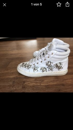 DSQUARED2 Sneaker High Top Gr. 37
