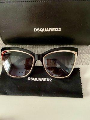 Dsquared2 Gafas negro