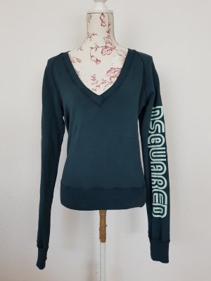 DSQUARED2  Sweatshirt pullover v-neck sweater