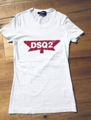 Dsquared2 T-Shirt Gr. S wie Neu