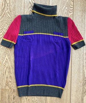 Dsquared2 Cashmere Jumper multicolored cashmere