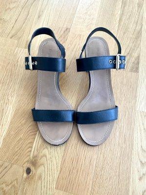 DUNE LONDON Outdoor Sandals black