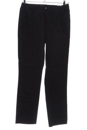 Duca del Cosma Jeans slim noir style décontracté