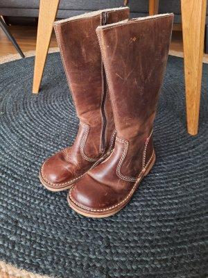 duckfeet Futrzane buty Wielokolorowy