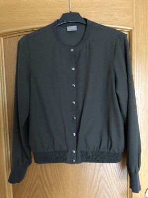 Vero Moda Bomber Jacket green grey-khaki