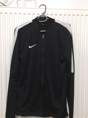 Nike Giannis Clothing Sportjack zwart