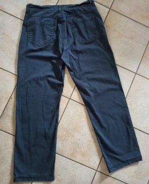 Angels Straight Leg Jeans dark blue