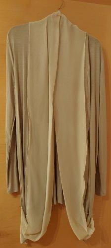 Creatif Classics Chaqueta estilo camisa beige