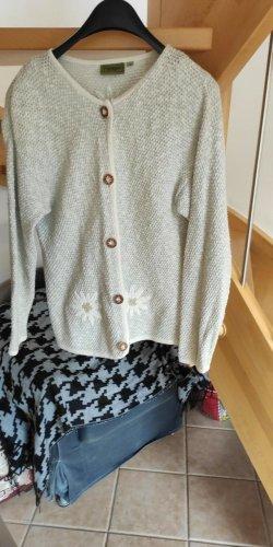 Traditional Jacket light grey