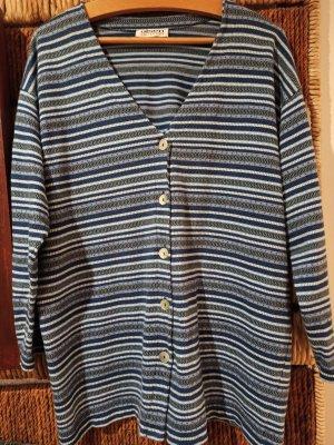 Olsen Shirt Jacket pale blue-dark blue