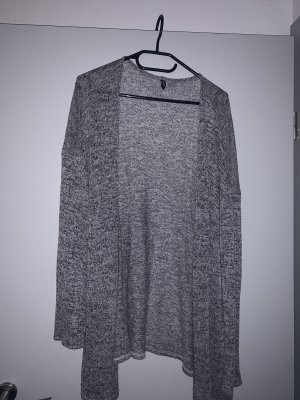 H&M Divided Knitted Vest multicolored