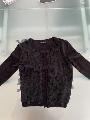 Orsay Chaleco de punto negro