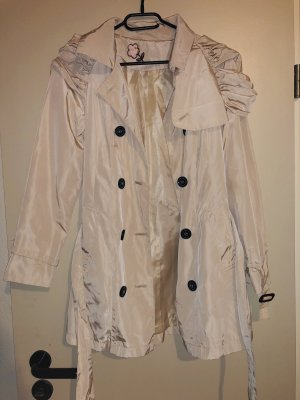 Dünner Burberry Trenchcoat