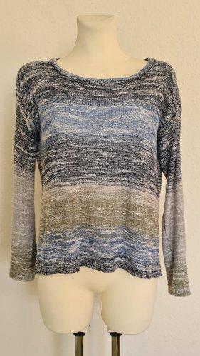 Alba Moda Crewneck Sweater multicolored