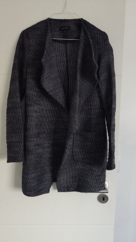 dünner Mantel