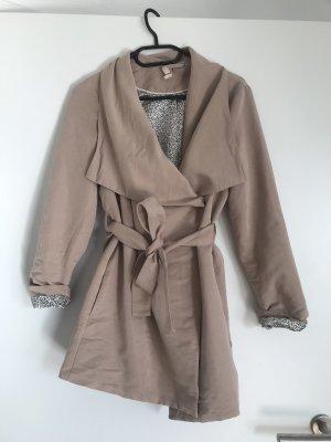 Dünner Mantel H&M beige